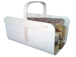 Firewood basket XL