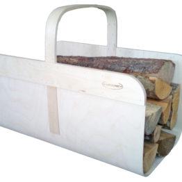 Firewood basket XL