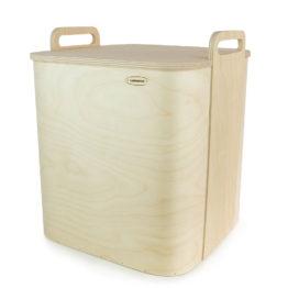 Storage & interior baskets